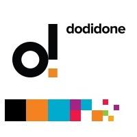 Логотип компании «dodidone»
