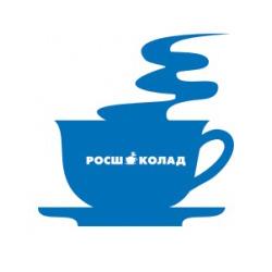 Логотип компании «Росшоколад»