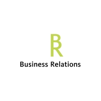 Логотип компании «Business Relations»