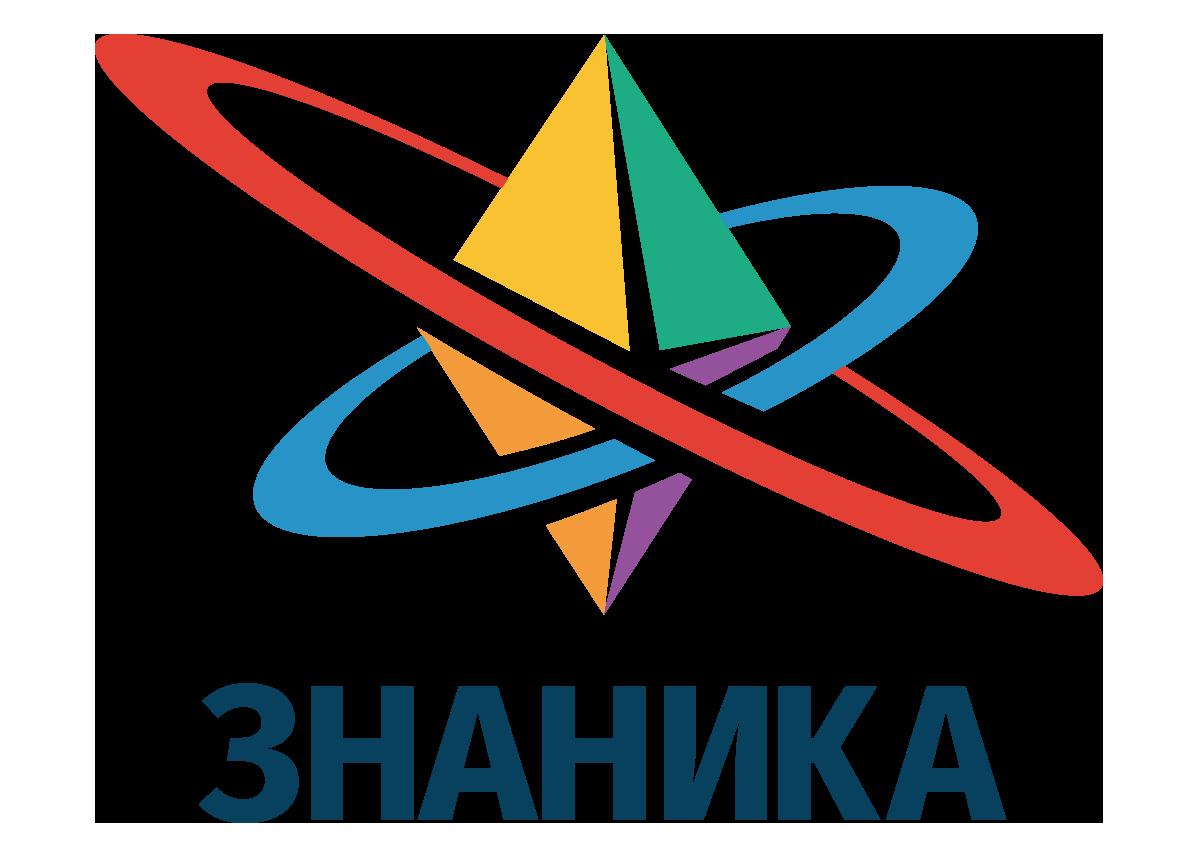 Логотип компании «Знаника»