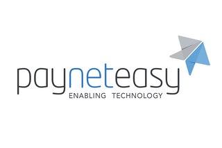 Логотип компании «Payneteasy»