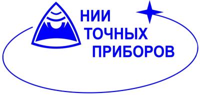 Логотип компании «НИИ точных приборов»