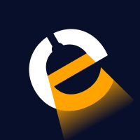 Логотип компании «MetaLamp»