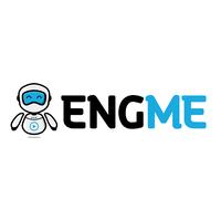 Логотип компании «Engme»