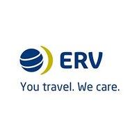 """Логотип компании «АО """"ЕРВ Туристическое Страхование""""»"""