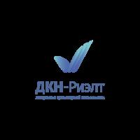 Логотип компании «ДКН-Риэлт»