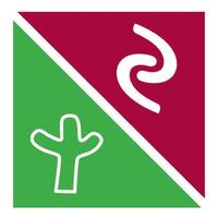 Логотип компании «Эксмо-АСТ»