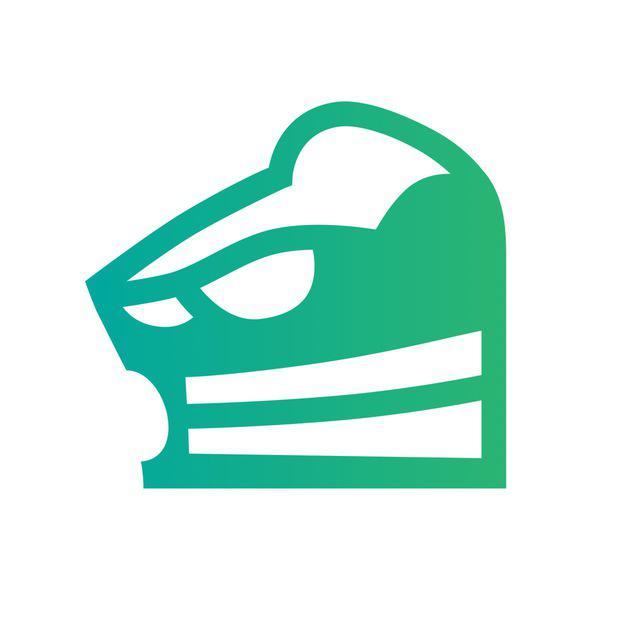 Логотип компании «GreenPie»