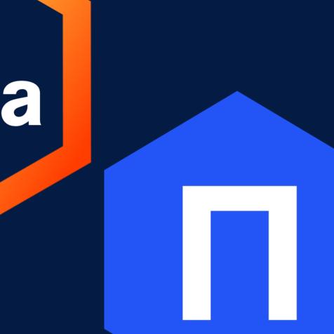 Логотип компании «Большой музей»