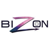 Логотип компании «BIZON»