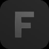 Логотип компании «Fibonacci»