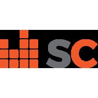 Логотип компании «Смарт-Ком»