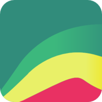 Логотип компании «okmeter.io»