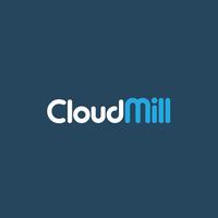 Логотип компании «КлаудМилл»