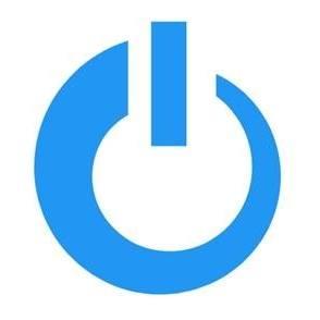 Логотип компании «OnlineSim»