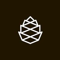Логотип компании «Taiga Systems»