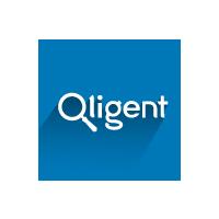 Логотип компании «Q'ligent»