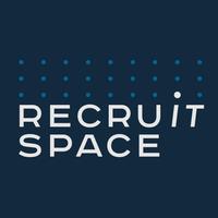 Логотип компании «Recruit Space»