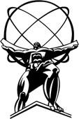 Логотип компании «Atlas Consultants Group, Inc.»