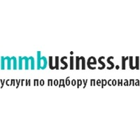 Логотип компании «mmbusiness»