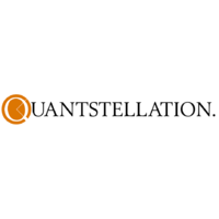 Логотип компании «Quantstellation»