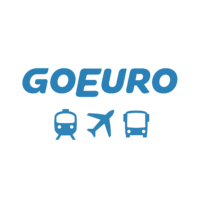 Логотип компании «GoEuro Travel GmbH»