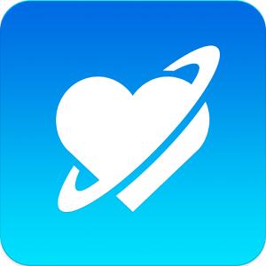 Логотип компании «Loveplanet»