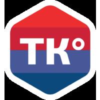 Логотип компании «Точка Кипения»