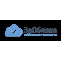 Логотип компании «ЗаОблако»