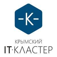 Логотип компании «Крымский IT-Кластер»
