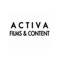 Логотип компании «Activa Films»