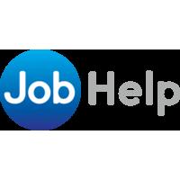 Логотип компании «JobHelp.Center»