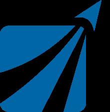 Логотип компании «КУРС»