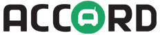 Логотип компании «ТК Аккорд»