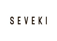 Логотип компании «SEVEKI»