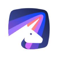 Логотип компании «Unicorn Contractors»
