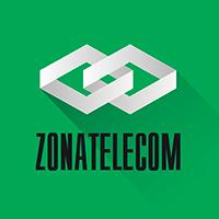 Логотип компании «Zonatelecom»