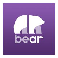 Логотип компании «BEAR SAS»