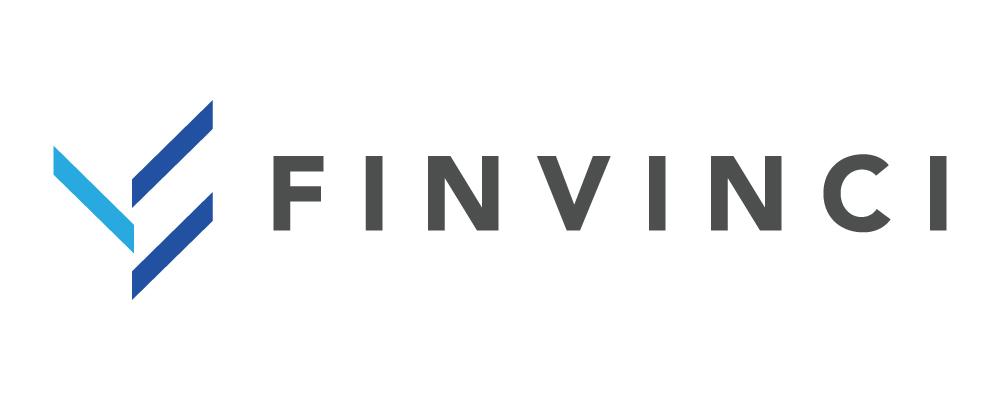 Логотип компании «Finvinci»