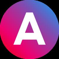 Логотип компании «Амплифер»