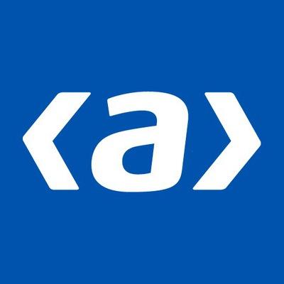 Логотип компании «Актион-МЦФЭР»
