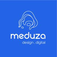 Логотип компании «МЕДУЗА»