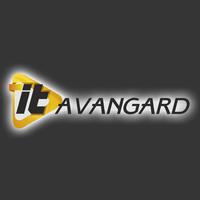 Логотип компании «IT-Avangard»