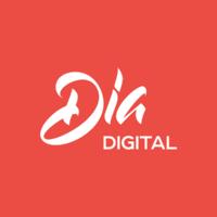 Логотип компании «Dia Digital»