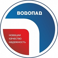 Логотип компании «Водопад»