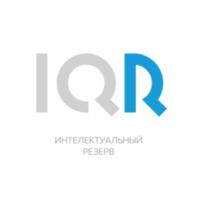 Логотип компании «Интеллектуальный резерв»