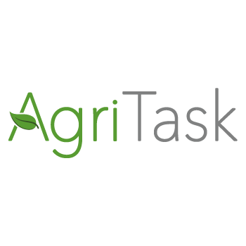 Логотип компании «AgriTask»