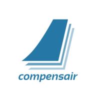 Логотип компании «Compensair»