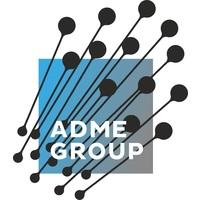 Логотип компании «ADME Group»