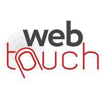 Логотип компании «Web Touch»